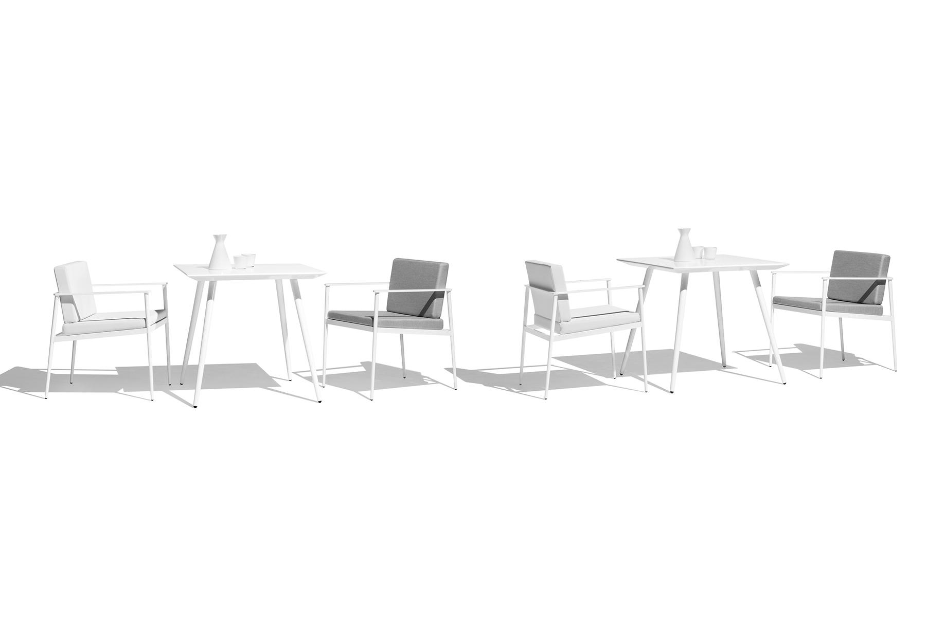 VINT armchair – BIVAQ