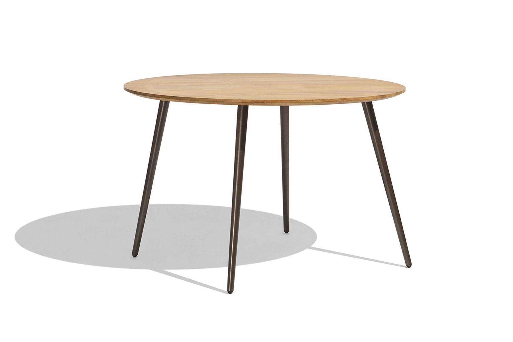 VINT dining round table – BIVAQ