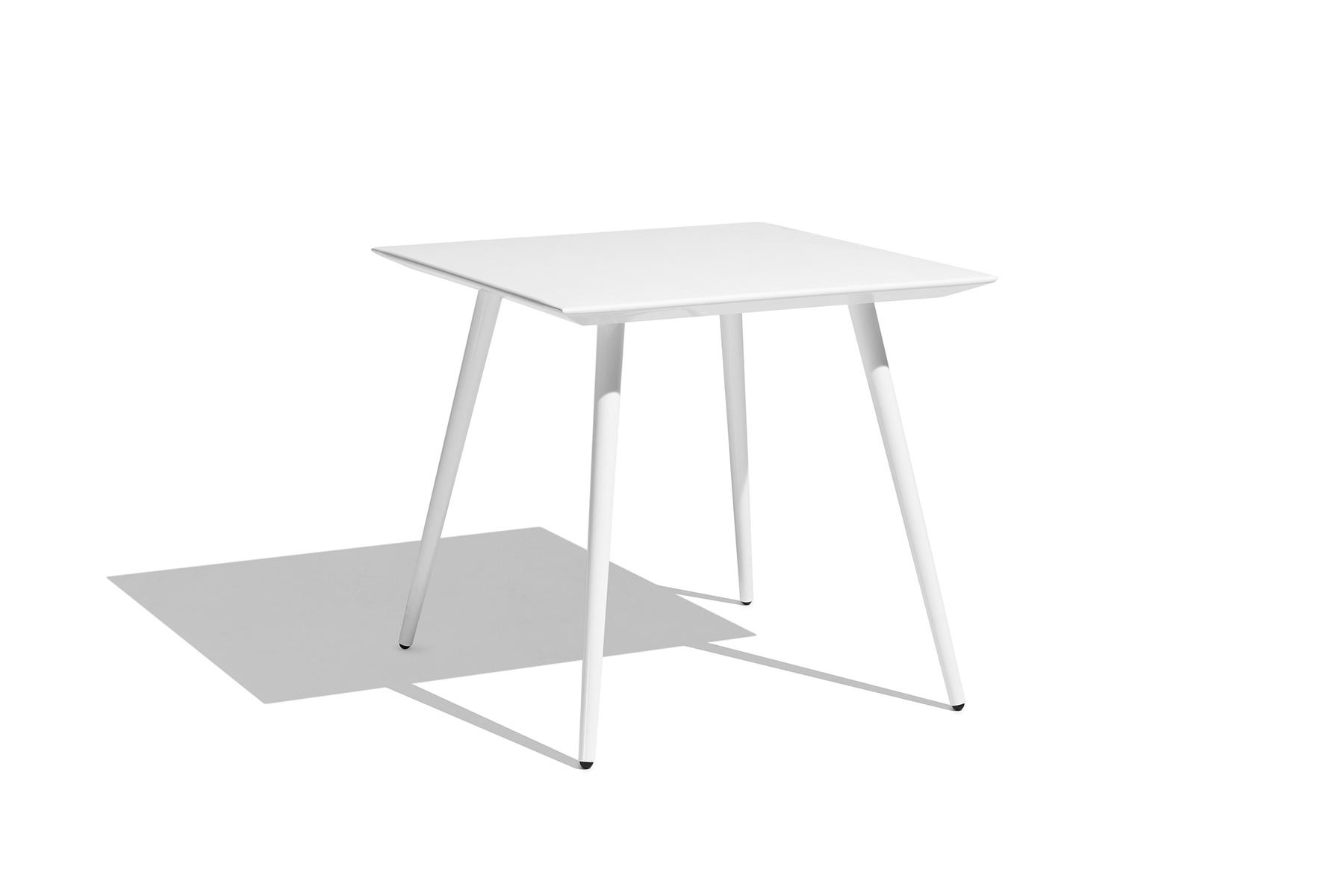 VINT dining square table – BIVAQ