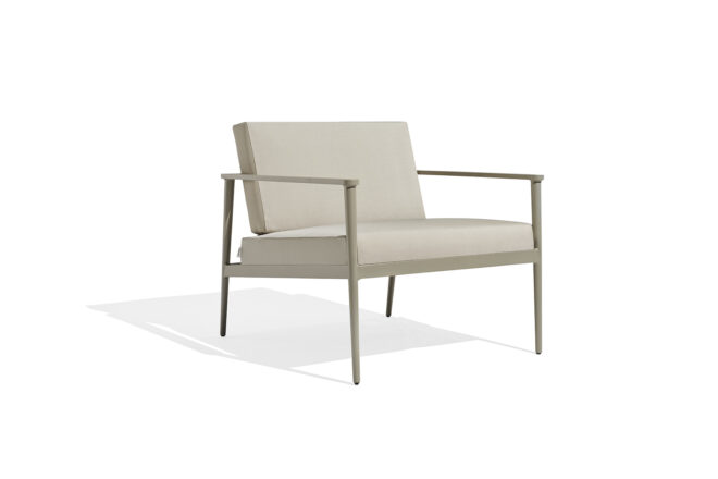Sit central leg table bivaq for Sofa central table