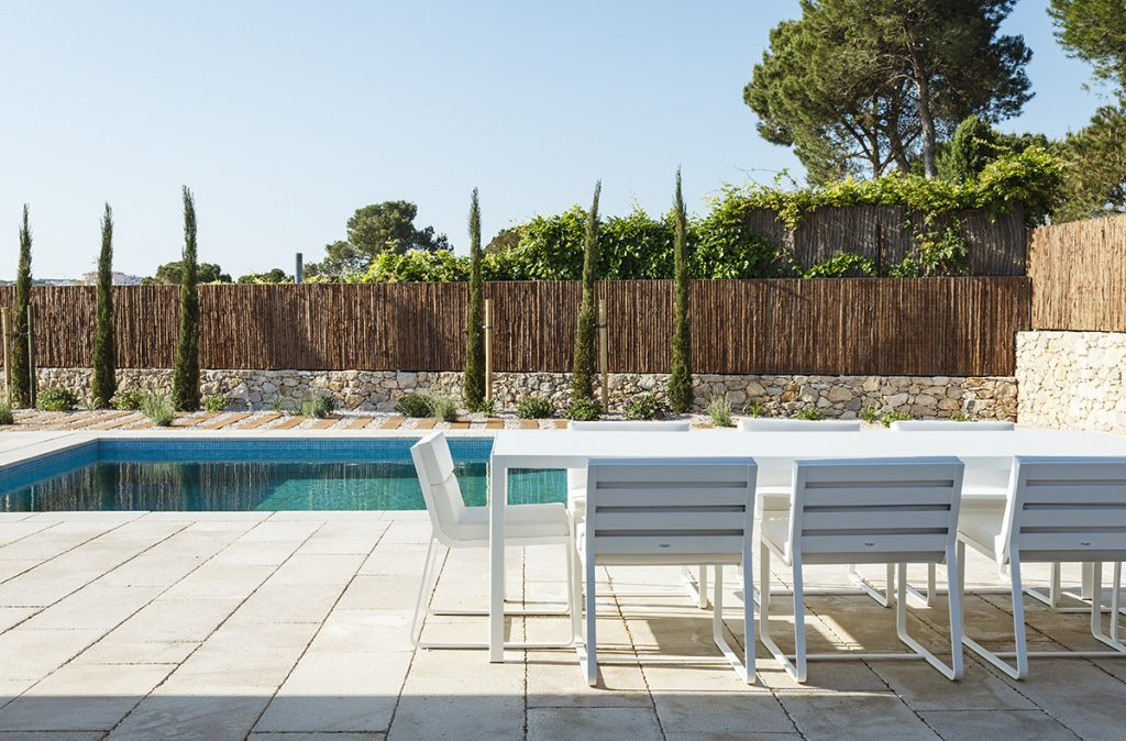 thomsen bivaq costa brava outdoor furniture interiordesign landscaping costa brava mueble diseño