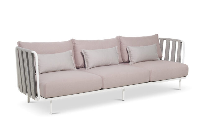 Teja IN 3 seater alum. B copia