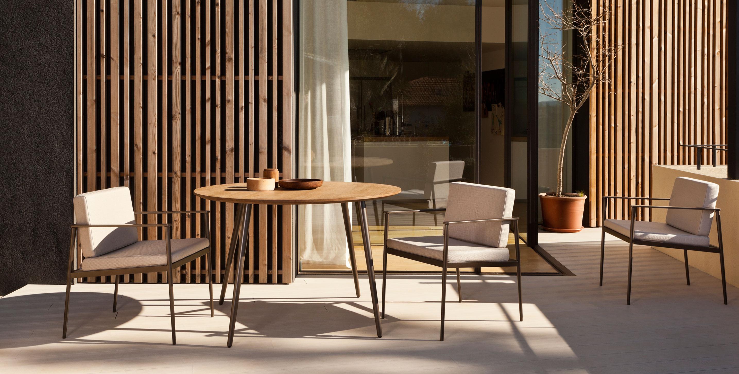 Bivaq Muebles De Dise O Y Accesorios Para Uso Exterior # Muebles Top Garden