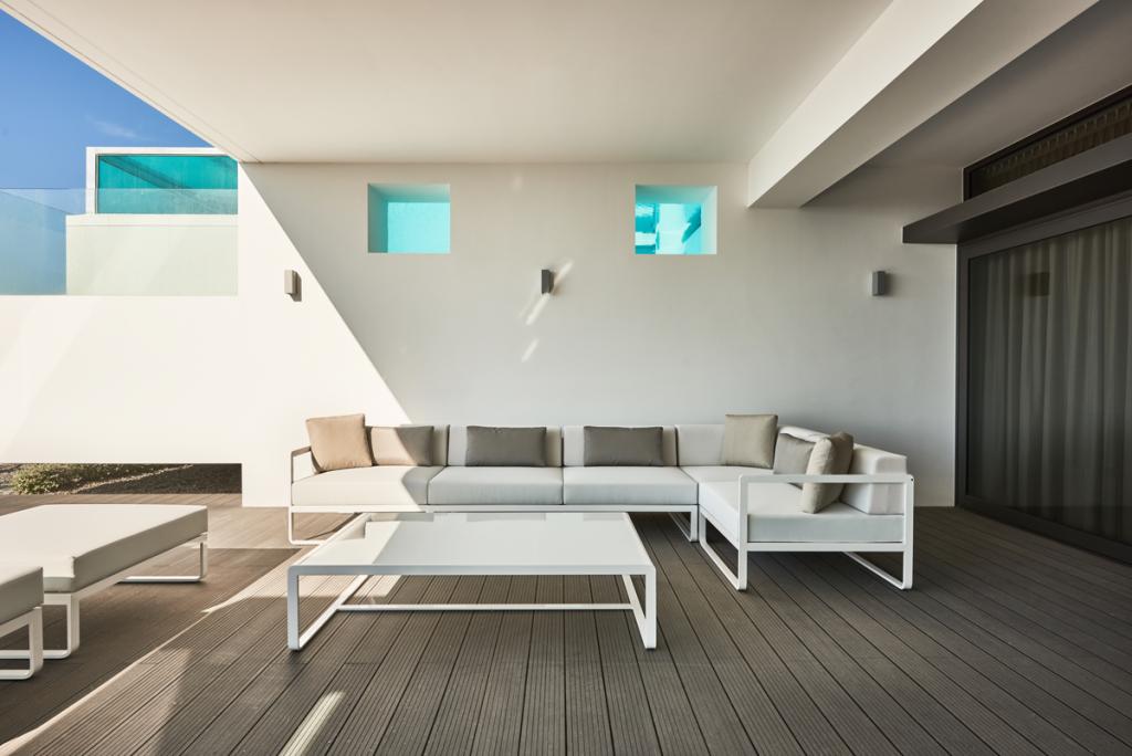 Porch Sit Collection outdoor furniture bivaq blueport altea luxury