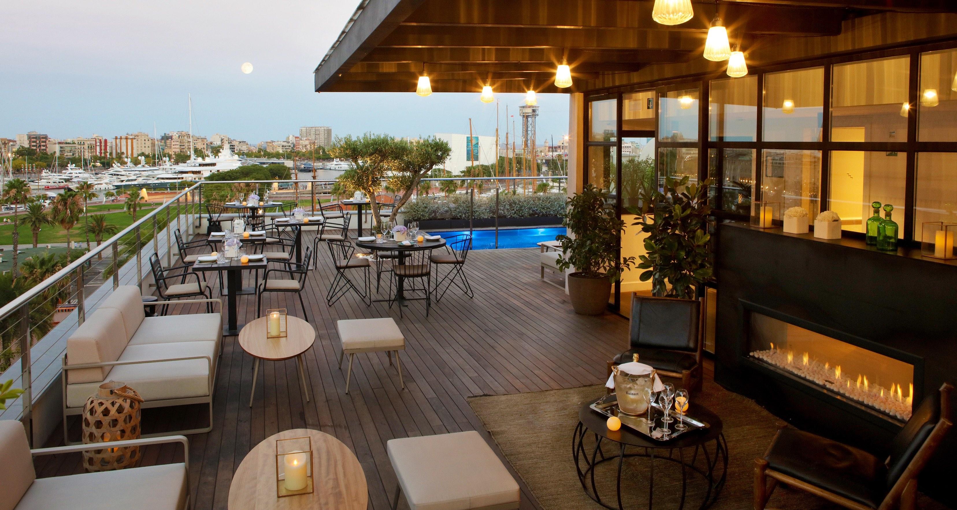 bivaq outdoor furniture mueble exterior terrace garden barcelona the serras
