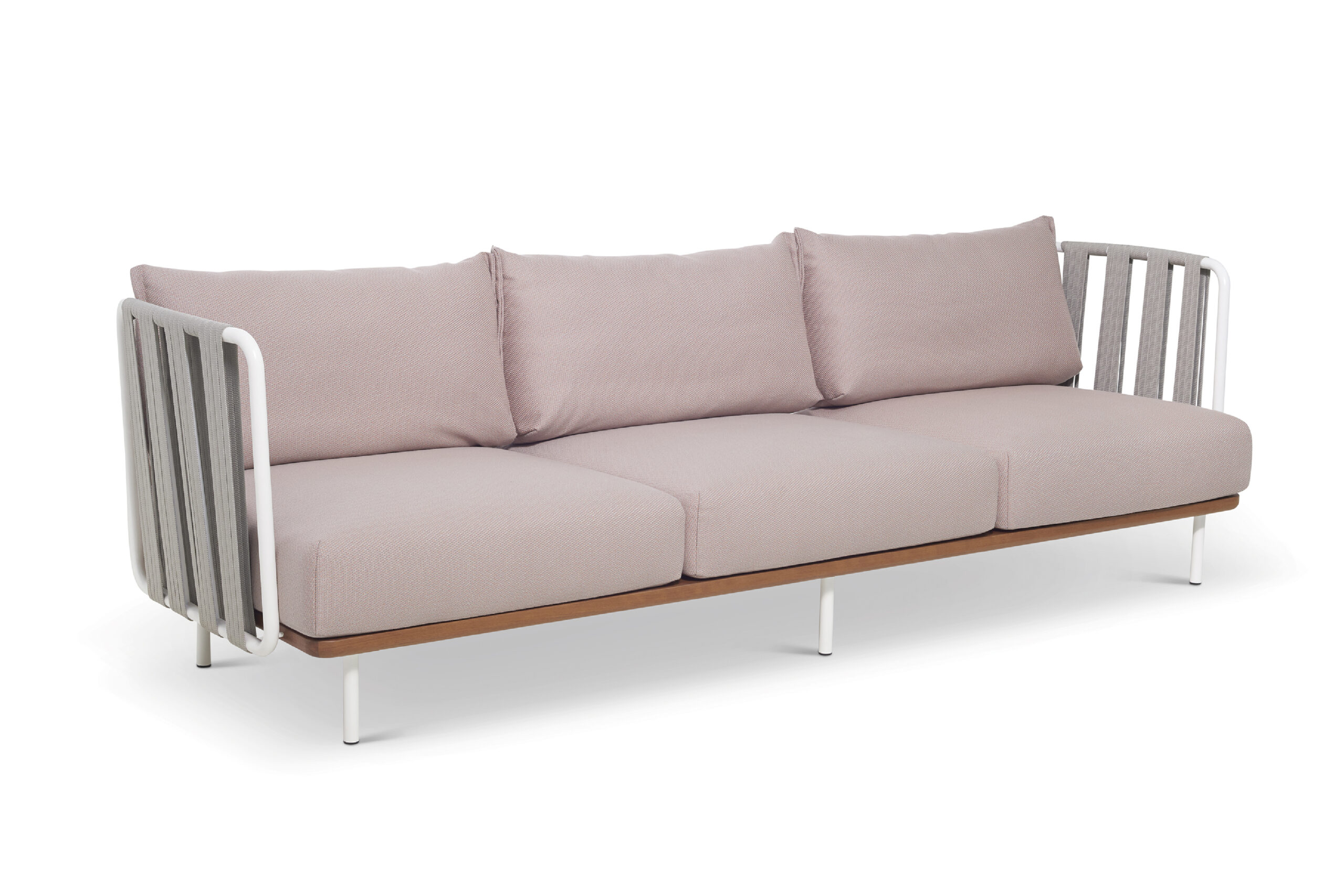 Teja IN 3 seater wood A copia